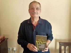 Şair Kadir Koca ikinci şiir kitabını yayınladı