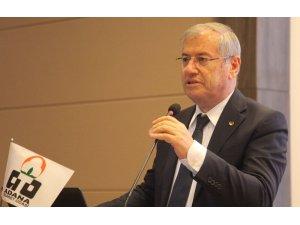 """ATO Başkanı Menevşe: """"Kredi faizleri düşünce fiyatlar artmamalı"""""""