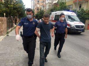 Kadıköy'de korkunç cinayet
