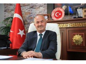 Başkan Akman'dan '5 Haziran Dünya Çevre Günü' mesajı