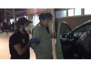 İzmir'de FETÖ operasyonu: 27 gözaltı