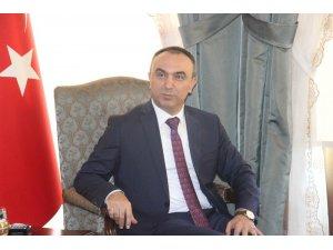 Vali Soytürk'ten Kilis'in il oluşunun 25'inci yıldönümü mesajı