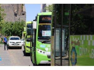 Halk otobüsü şoförünün korona virüs testi pozitif çıktı