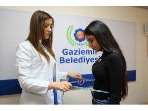 Gaziemir'de Kadın Danışma Merkezi tekrar faaliyette