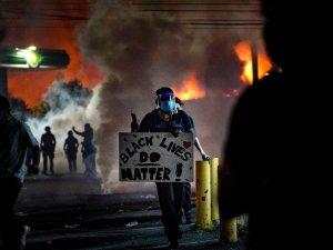 ABD'de yine polis şiddeti, bu kez Atlanta kenti karıştı
