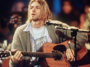 Gitarı 6 milyon dolara satıldı