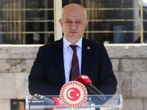 Milletvekili Kasap'ın yaz okulu talebi DPÜ'de hayata geçti
