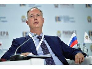 """Rusya, """"Avifavir"""" adlı korona virüs ilacını ihraç etmeye başladı"""