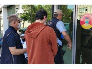 FETÖ'den adliyeye sevk edilen eski askeri okul öğrencisine adli kontrol