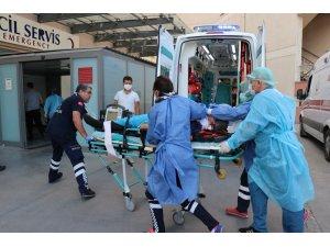 Sakarya'da servis şoförünü vuran şahıs kayıplara karıştı