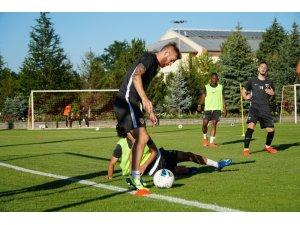 Kayserispor, Beşiktaş karşısında 3 puan hedefliyor