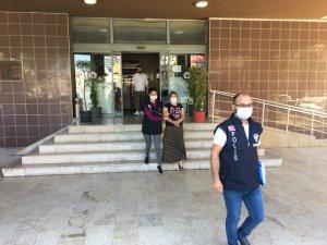 Zeytinburnu'nda kendisini fuhuşa zorlayan kişiyi başından vuran kadın adliyeye sevk edildi