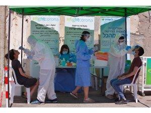 İsrail'de korona virüs kısıtlamaları geri getiriliyor