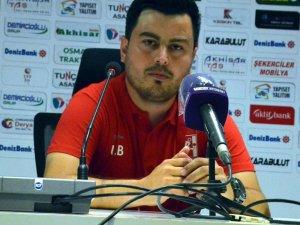 Akhisarspor - Balıkesirspor maçının ardından