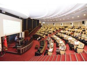 Karatay Belediyesi personeline Covid-19 eğitimi