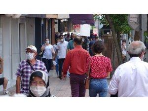 Zonguldak'ta korona virüs tedbirleri