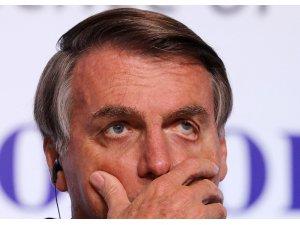 Brezilya Devlet Başkanı Bolsonaro Covid-19'a yakalandı