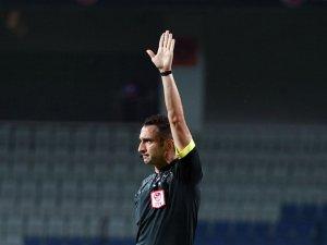 Süper Lig: Medipol Başakşehir: 0 - Denizlispor: 0  (İlk yarı)