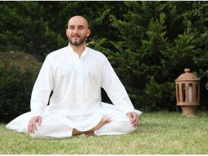 """""""Yoga ile gerçek gücünüze kavuşun"""""""