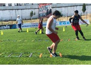 Turgutlu Belediyesi yaz spor etkinlikleri başlıyor