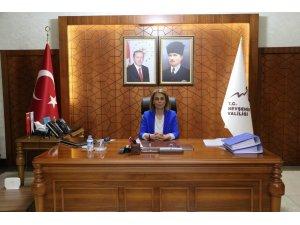 Nevşehir'de fiziki mesafe kurallarına aykırı asker uğurlamalarına izin verilmeyecek