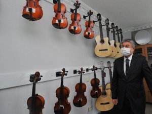 Osmaniye Tasarım Beceri Merkezi açıldı