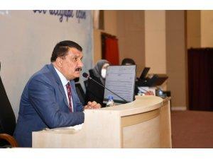 Başkan Gürkan'dan gönül belediyeciliği vurgusu