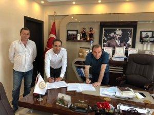 ATSO ile İş Bankası arasında işbirliği protokolü imzalandı