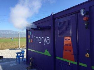 Aydın'da 2020 yılı sonuna kadar 100 bin konut ve iş yeri doğal gaza erişecek