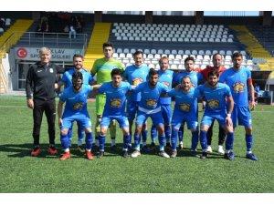 Yunusemre Belediyespor'dan 3. Lig için yeni teklif