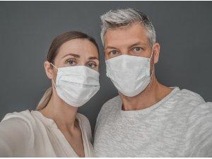 """Cerrahi tulum ve maske ihracatında """"Hibe şartı kaldırılsın"""" çağrısı"""