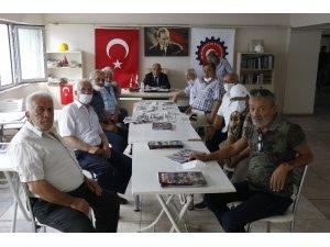 Batı Karadeniz Bölge toplantısı yapıldı