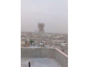 Yemen'de Husilerden yerleşim yerine balistik füze saldırısı: 3 ölü, 6 yaralı