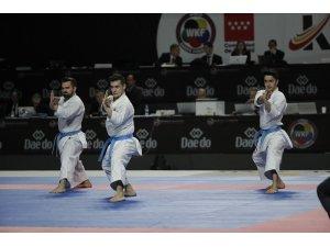 Yeni normal dönemim ilk karate turnuvası Bursa'da