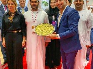 Künefede hedef Ortadoğu ve Avrupa pazarı