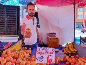 Havalar ısındı, meyve fiyatları düştü