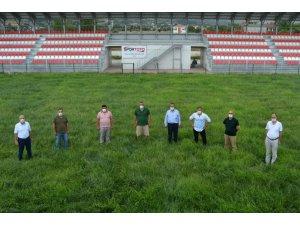 """""""Yöresel Ürünler Tarım Festivali ve Yağlı Pehlivan Güreşleri"""" iptal"""