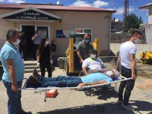 Kastamonu Belediyesi afete hazır olduğunu gösterdi