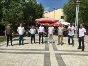 Eskişehir'de 'Odunpazarı İlçe Milli Eğitim Müdürlüğü Gençlik ve Spor Kulübü Derneği' kuruldu