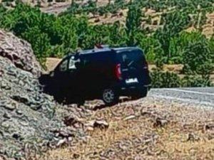 Elazığ'da trafik kazası: 1 ölü, 4 yaralı