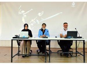 Van'da '15 Temmuz Demokrasi ve Milli Birlik Günü' programı