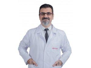 Kalp Damar Cerrahisi Uzmanı Profesör Doktor Hikmet İyem, Özel Medical Park Gaziantep Hastanesi'nde