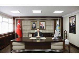 Eryılmaz Diyarbakır'dan ayrıldı