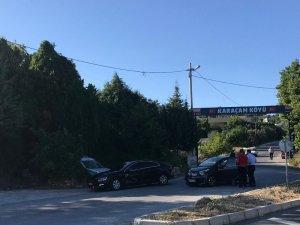 AK Parti Milletvekili Tamer Akkal trafik kazası geçirdi