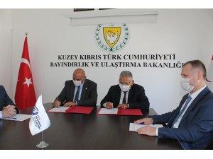 KKTC Ulaştırma Bakanlığı ile Kayseri Büyükşehir Belediyesi toplu taşımada işbirliğine gidiyor