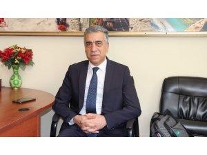 Siirt'in göç verileri açıklandı