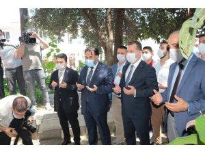 Balıkesir'de Ayasofya'nın ibadete açılması sevinci