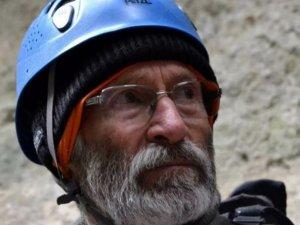 Valla Kanyonunda yaralanan dağcı hayatını kaybetti