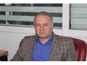 """Başkan Gülbey: """"Lavrov ve Mamedyarov ASİMDER'e operasyon yaptı"""""""