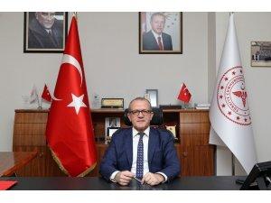 Antalya'da karantina şartlarına uymayan 155 vatandaşa 488 bin 250 TL idari para cezası